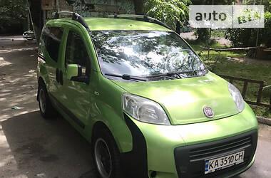 Универсал Fiat Qubo пасс. 2009 в Киеве