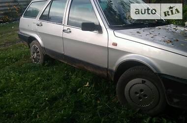 Fiat Regata (138) 1988 в Городке