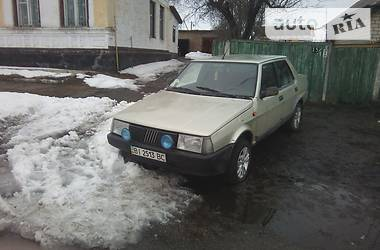 Fiat Regata 1984