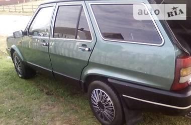 Fiat Regata 1988 в Рожище