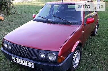 Fiat Ritmo 1988 в Тячеве