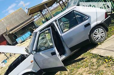 Fiat Ritmo 1986 в Трускавце