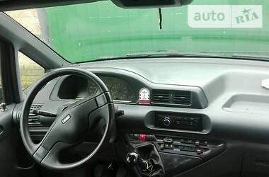 Fiat Scudo груз.-пасс. 1999 в Луцке