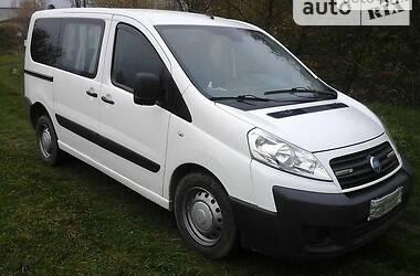 Fiat Scudo груз.-пасс. 2007 в Белогорье