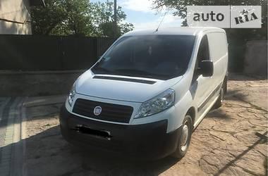 Fiat Scudo груз. 2010