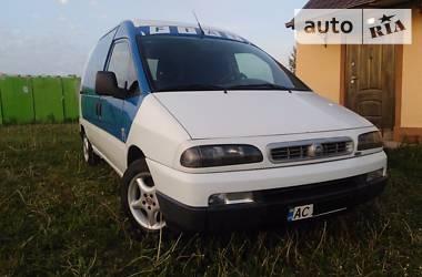Fiat Scudo груз. 2003 в Луцке
