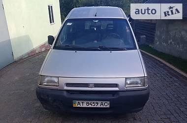 Fiat Scudo груз. 2000 в Рогатине
