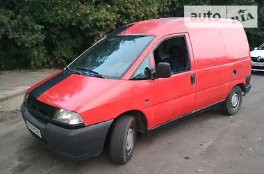 Fiat Scudo груз. 1996 в Ровно