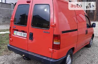Fiat Scudo груз. 2000 в Черновцах