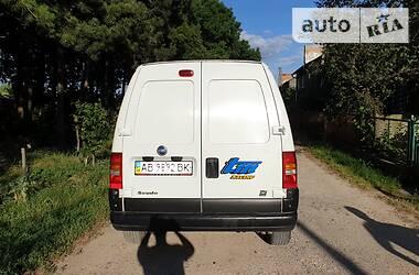 Fiat Scudo груз. 2004 в Виннице