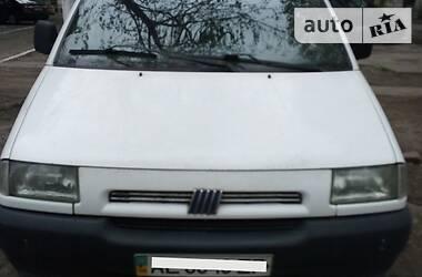 Fiat Scudo груз. 1998 в Каменском