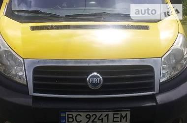 Fiat Scudo груз. 2007 в Ходорове