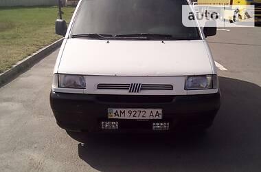 Fiat Scudo груз. 2000 в Ровно