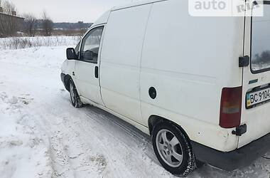 Fiat Scudo груз. 1996 в Бродах