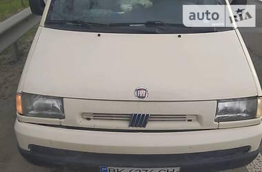 Fiat Scudo груз. 1999 в Киеве