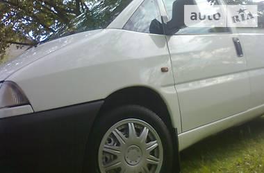 Fiat Scudo пасс. 2000 в Самборе
