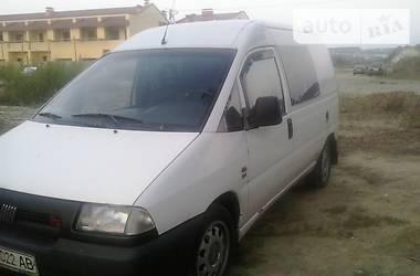 Fiat Scudo пасс. 2000 в Ужгороде