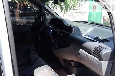 Fiat Scudo пасс. 2002 в Мариуполе