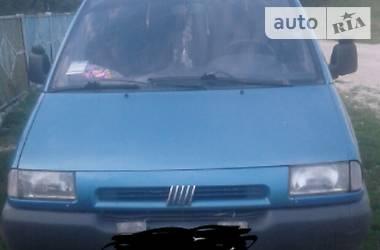 Fiat Scudo пасс. 1996 в Хмельницком