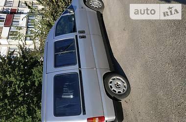 Fiat Scudo пасс. 1997 в Виннице