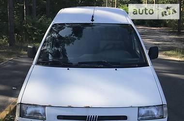 Fiat Scudo пасс. 1999 в Ирпене