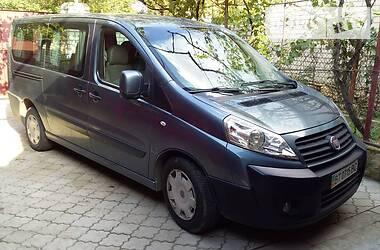 Fiat Scudo пасс. 2011 в Херсоне