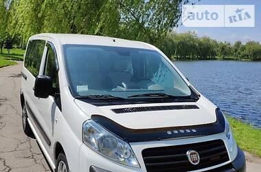 Fiat Scudo пасс. 2008 в Ровно