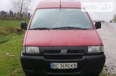 Fiat Scudo пасс. 1997 в Турке