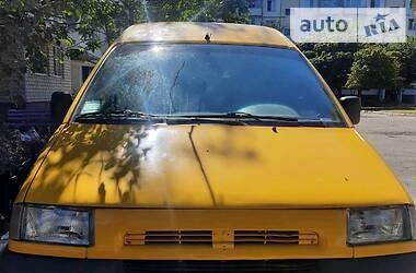 Fiat Scudo пасс. 2000 в Кременчуге