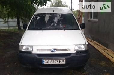Fiat Scudo пасс. 1998 в Умани