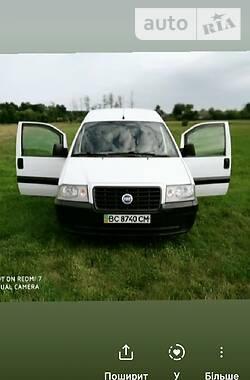 Fiat Scudo пасс. 2006 в