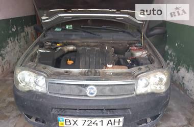 Fiat Siena 2004 в Хмельницком