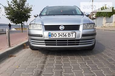 Fiat Stilo 2004 в Тернополе