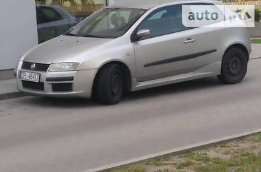 Fiat Stilo 2003 в Рокитном