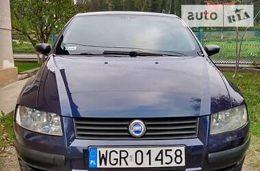 Fiat Stilo 2003 в Чорткове