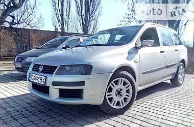 Fiat Stilo 2003 в Ужгороде
