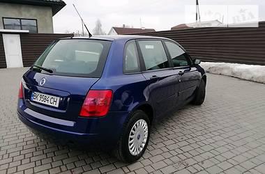 Fiat Stilo 2004 в Ровно