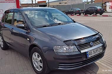 Хэтчбек Fiat Stilo 2001 в Виннице