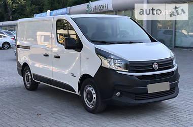 Легковой фургон (до 1,5 т) Fiat Talento груз. 2018 в Днепре