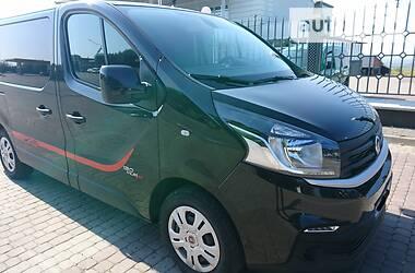 Fiat Talento пасс. 2017 в Снятине