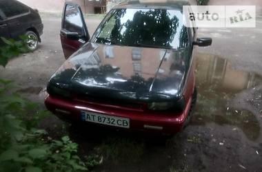 Fiat Tipo 1994 в Ивано-Франковске