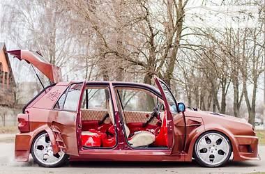 Fiat Tipo 1991 в Киеве