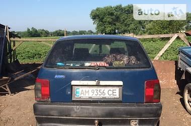 Fiat Tipo 1988 в Попельне