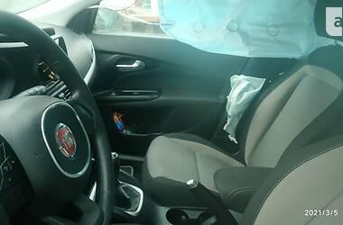 Седан Fiat Tipo 2017 в Києві