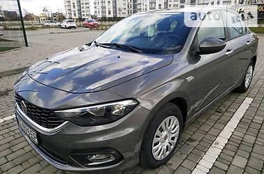 Fiat Tipo 2020 в Ивано-Франковске