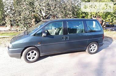 Fiat Ulysse 1999 в Ковелі