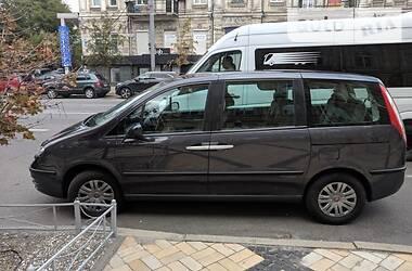 Fiat Ulysse 2009 в Черновцах