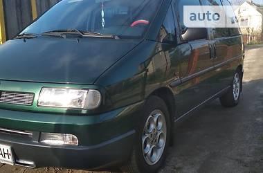 Fiat Ulysse 1997 в Луцке