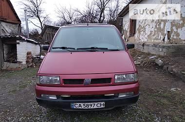 Fiat Ulysse 1999 в Черкассах