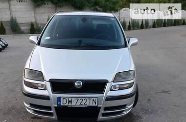 Fiat Ulysse 2004 в Черновцах